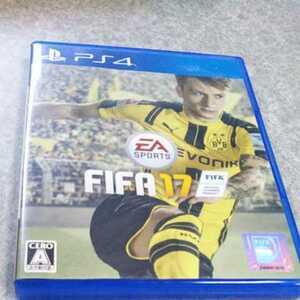 PS4 FIFA17 EAスポーツ2016 ※解説書はオンラインで ※HDD必要容量44GB以上返金保証あり