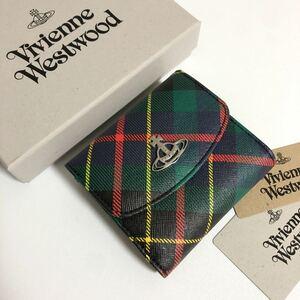 Vivienne Westwood ヴィヴィアンウエストウッド折り財布