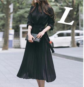 ロングワンピース ワンピースレディース 結婚式ドレス レディースファッション お呼ばれ フォーマル 秋冬 韓国 中国
