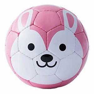 ウサギ(04) sfida(スフィーダ) 動物 ミニボール フットボール ズー FOOTBALL ZOO footballzoo