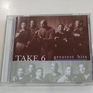 TAKE6 グレイテスト・ヒッツ