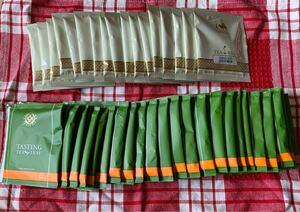 ルピシア 紅茶 フレーバーティ 緑茶 フレーバー緑茶 茉莉花茶 その他色々 ティーパック17個 リーフティ23個