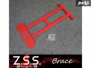 *Z.S.S. brace Benz X156 GLA180 GLA200 GLA220 GLA250 middle lower sub-frame brace body reinforcement new goods stock equipped!