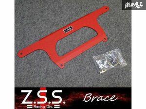 *Z.S.S. brace Benz X156 GLA180 GLA200 GLA220 GLA250 front lower sub-frame brace body reinforcement new goods stock equipped!