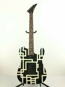 FERNANDES◆エレキギター/その他/黒系/2S/布袋寅泰モデル/LIMITED EDITION