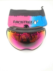 vonzipper *  Зима  спорт  Кроме этого /BLK/ сноуборд  темные очки /wild like