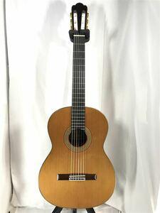 Asturias◆STANDARD/クラシックギター/2005年製/ナチュラル/セミハードケース付属/ガットギター