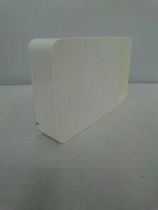 BUFFALO◆バッファロー/外付け ハードディスク DriveStation HD-LC1.0U3-WH [ホワイト]