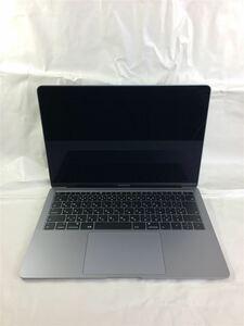 Apple * MacBook Air Retina Дисплей  1600/13.3 MVFH2J/A [ пространство  Серый ]
