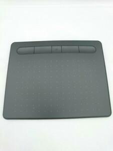 WACOM◆ペンタブレット Intuos Smallワイヤレス CTL-4100WL/K0 [ブラック]