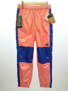 THE NORTH FACE◆BRIGHT SIDE PANT/タグ付/未使用品/ボトム/L/ナイロン/PNK/NBW32031