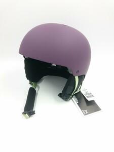 anon/21524100500/ шлем / сноуборд /GRETA3/L/59-61cm/ ... / фиолетовый