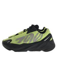 adidas◆YEEZY BOOST 700 MNVN/ローカットスニーカー/25.5cm/YLW/FY3727