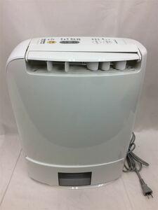 Panasonic◆Panasonic衣類乾燥除湿機/ F-YZM60-W [ホワイト]/2016年製