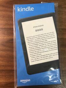 Kindle Wi-Fi フロントライト 搭載 8GB 広告なし ブラック 電子書籍リーダー