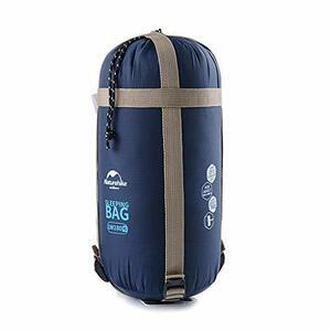 目玉 Naturehike XLサイズ1人用寝袋 封筒型 軽量 保温 連結可能 防水シュラフ コンパクト アウトドア キャンプ