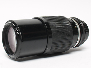 訳あり ニコン 交換用レンズ Zoom-NIKKOR 80-200mm F4.5 Nikon