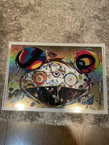 新品未開封 TAN TAN BO Jigsaw Puzzle 村上隆 kaikaikiki MURAKAMI Takashi tonari no zingaro カイカイキキ ジグソーパズル