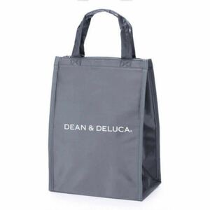 DEAN&DELUCA ディーン&デルーカ クーラーバッグ 保冷バッグ オンライン限定 M
