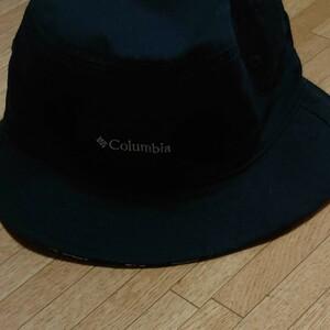 Columbia コロンビア シッカモアバケット Black PU5040〔20ssclr〕