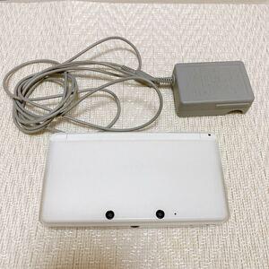 ニンテンドー3DS 本体  充電器