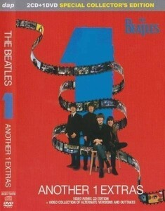 【DVD+2CD】BEATLES / ANOTHER 1 EXTRAS ビートルズ