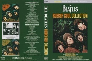 [CD+DVD] THE BEATLES / RUBBER SOUL COLLECTION MULTITRACK AND VINTAGE AUDIO COLLECTION CORE
