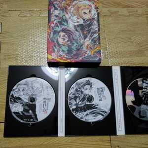 鬼滅の刃 劇場版 無限列車編 完全生産限定盤 DVD