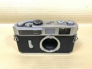 ◇◆ Canon キャノン 7 セブン 35mm レンジファインダー フィルムカメラ ボディ ◆◇