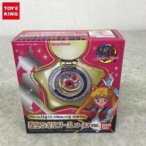 產品詳細資料,日本Yahoo代標|日本代購|日本批發-ibuy99|1円~ 未開封 バンダイ ムーンライトメモリー 美少女戦士セーラームーン 星空のオルゴール ゴール…