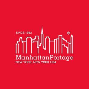 Manhattan Portageサコッシュ