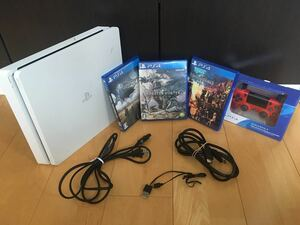 ★本日発送★プレステ4 PlayStation4 プレイステーション4