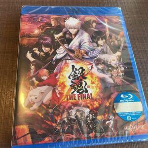 銀魂 THE FINAL Blu-ray