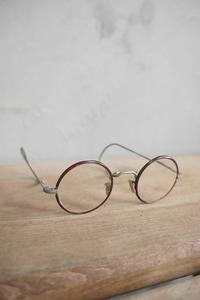 アンティーク フランス メガネ B 眼鏡 店舗什器 オブジェ