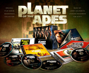 """▲▲ """"The Planet / Continuous Monkey Planet / New Monkey Planet / Monkey Planet / Conquest / Last Monkey Planet"""" ▲ <Limited / 5 Disc Set New Product Unopened> Remaster & Extension"""