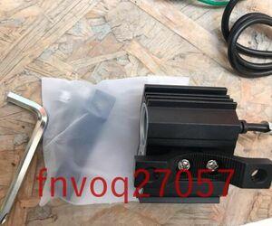 fnD24:2個 12v-36v 30W 6500K 18k 3000LM 2x xm-l T6 LED オートバイ ヘッド ライト スポット オフロード