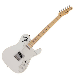 178708 Fender Made in Japan Limited F-Hole Telecaster Thinline MN APL エレキギター