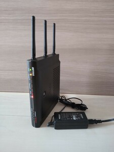 BUFFALO WZR-AGL300NH 無線LANルーター バッファロー