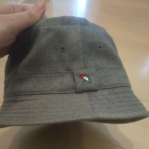 【アーノルドパーマー】帽子 58cm