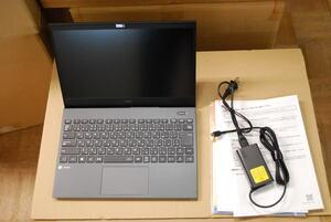 【開封品】LAVIE Direct PM[Pro Mobile]PC-GN164J5LH 13.3型ワイド LED IPS液晶  8GBメモリ Core i5 プロセッサー SSD256GB パソコン
