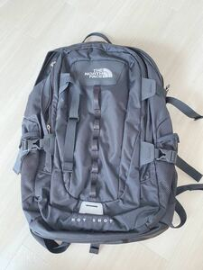 THE NORTH FACE HOTSHOT バックパック