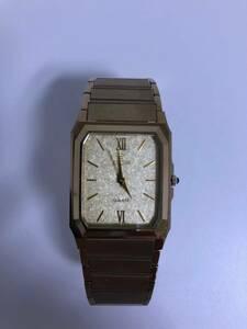 【2752】ELGIN エルジン 腕時計 クォーツ 不動品