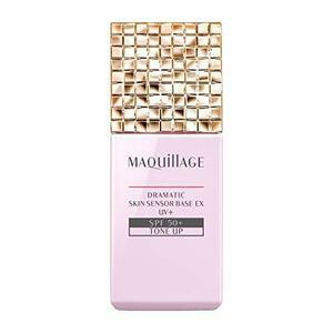 マキアージュ (MAQUILLAGE) トーンアップ 【202発売】マキアージュ ドラマティックスキンセンサーベース EX UV+