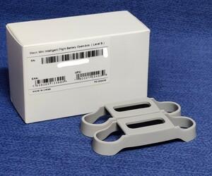 DJI Mavic mini 2400mAh OPEN BOXバッテリー プロペラホルダーセット マビックミニ 大容量バッテリー