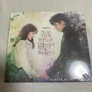 韓国ドラマ OST ある日、私の家の玄関に滅亡が入ってきた