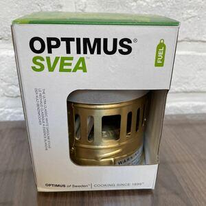 オプティマス OPTIMUS スベア ガソリンストーブ スベア123R