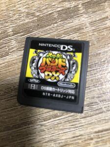 DSソフト 大合奏バンドブラザーズDX