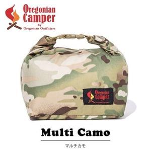 新品★オレゴニアンキャンパー メスティン ウォームキーパー Sサイズ キャンプ メスティンケース 保冷 保温 バッグ OCB-901 マルチカモ
