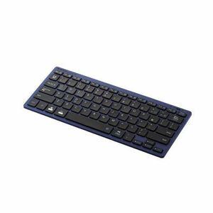 エレコム ELECOM Bluetoothミニキーボード TK-FBP102シリーズ TK-FBP102BU 未使用品 《送料無料》