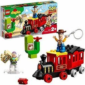 新品★レゴ(LEGO) デュプロ トイ・ストーリー・トレイン 10894 ディズニー ブロック おもちゃ 女の子 男の子 電車